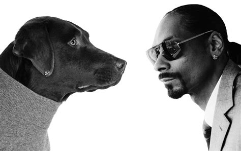 how is snoop snoop dogg or real digg
