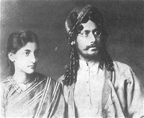 biography of einstein in bengali tagore with indira devi