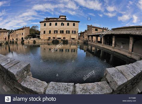 bagno vignoni val d orcia bagno vignoni water square val d orcia landscape siena