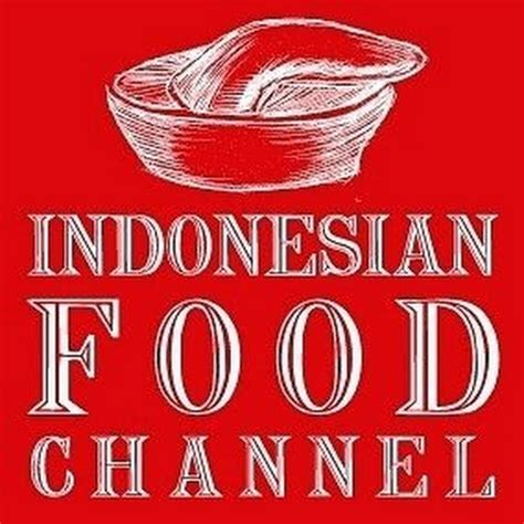 indonesian food channel youtube