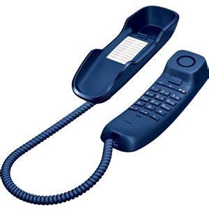 telefoni fissi per ufficio telefono fisso gigaset da 210 gigaset