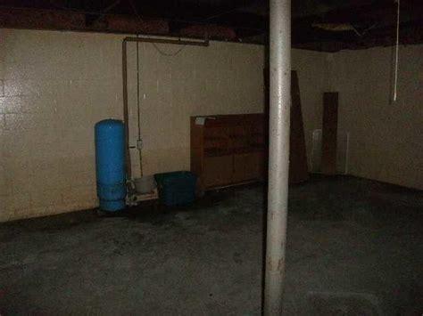 standing water in basement ayers basement systems basement waterproofing photo album waterproofing a basement in