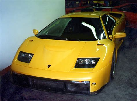 Lamborghini Diablo Wiki File Lamborghini Diablo Gt Jpg Wikimedia Commons
