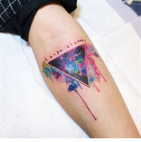 watercolor tattoo dresden 17 best ideas about galaxy tattoos on colorful