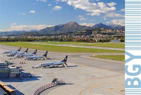 lavoro bergamo offerte di lavoro aeroporto bergamo