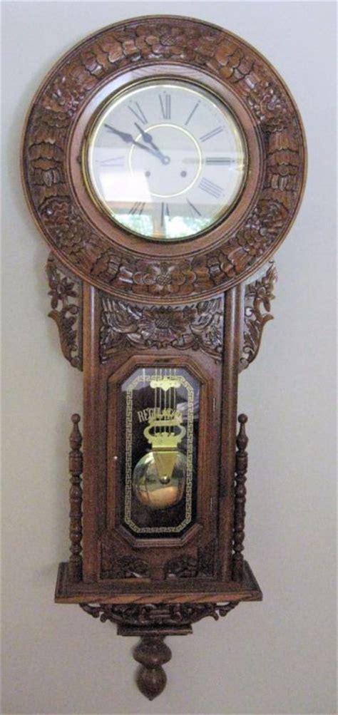 oak shop collectibles online daily vintage wall clock pendulum shop collectibles online daily