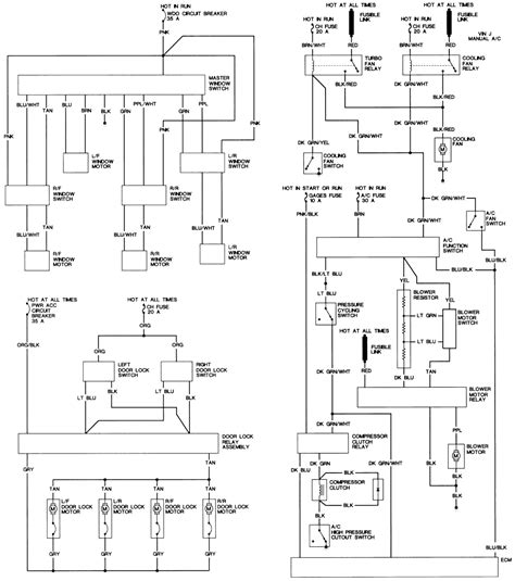 wiring diagrams 13 2 0l vin p engine get free