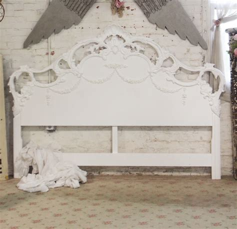 Shabby Chic Headboard Interior Decorating Pics Shabby Chic Headboard