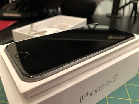 used iphone 6s space grey 64gb unlocked for sale heatware