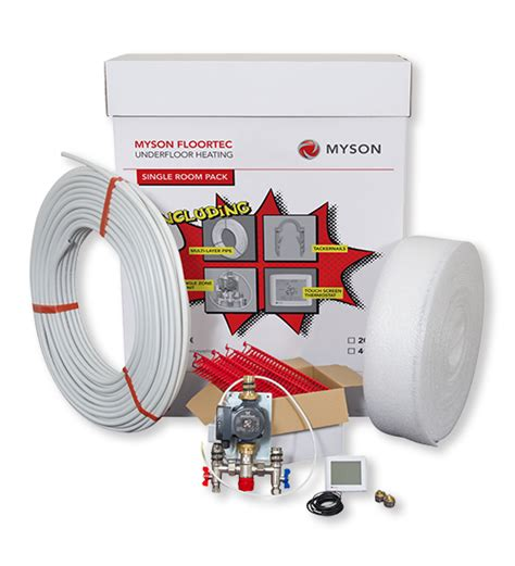 wiring diagram for myson underfloor heating diagram