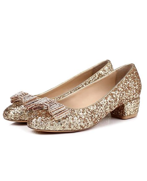 sparkly wedding shoes flats sparkly flat wedding shoes 28 images sparkly gold