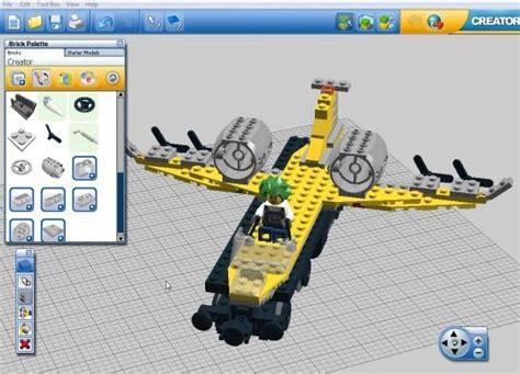 Design Games No Download | lego digital designer alternatives and similar software