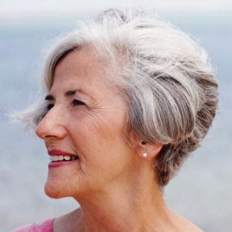 haircuts for elderly people hairstyles for elderly women