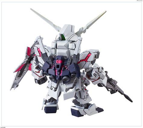 Sd Unicorn Gundam Bandai bandai hobby sd gundam ex standard 005 unicorn gundam