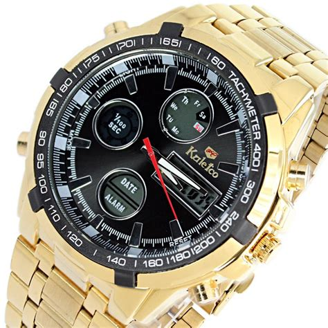 aliexpress buy mens watches discount luxury boys