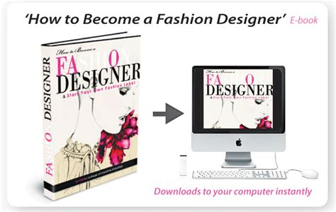 becoming a designer how to become a fashion designer book review discover