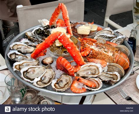seafood buffet oysters and crab fruits de mer seafood oysters shrimp lobster