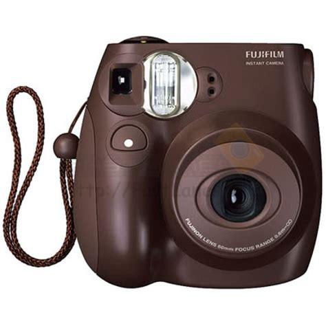 Kamera Fujifilm Instax Mini 7 fujifilm instax mini 7s polaroid choco
