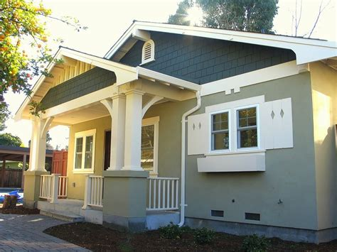 bungalow two section series madson design project gallery new bungalow menlo park ca
