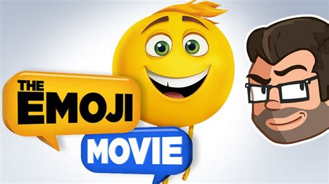 emoji movie watch online the emoji movie review spoiler free youtube