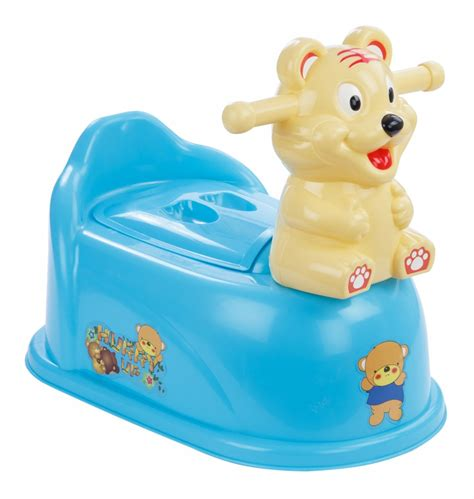 Potty With Handle buy baby closestool potty with handle lovely tiger