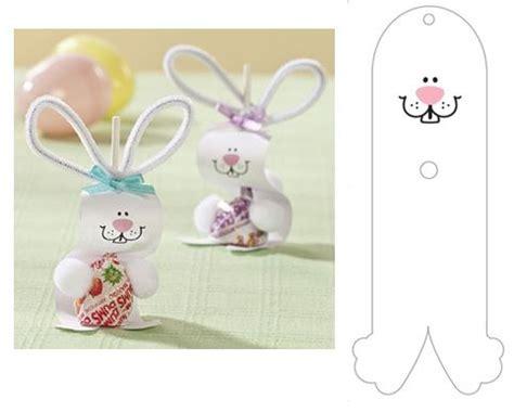 Lollipop Holder Template