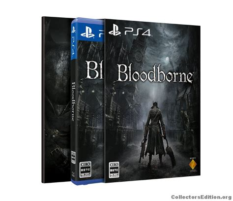 Murah Ps4 Nightmares Region 3 Asia collectorsedition org 187 bloodborne press limited