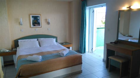 2 bedroom efficiency studio bedroom porto skala hotel