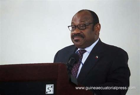 Anatolio Ndong Mba Protagoniza La Celebración De Guinea Ecuatorial by Government Of The Republic Of Equatorial Guinea Via
