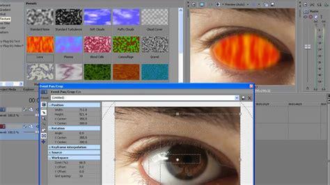 sony vegas pro 11 smoke effect tutorial hd youtube sony vegas eye effect hd youtube