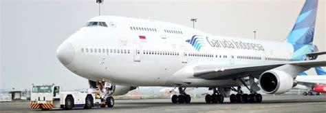 Pesawat Garuda Indonesia A380 Jumbo Baterai Limited airline news ch aviation