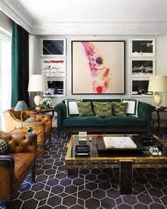 Eclectic living room design inspiration homedesignboard