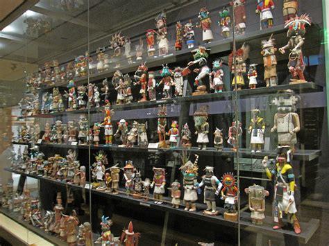 collection of file hopi katsina collection heard museum