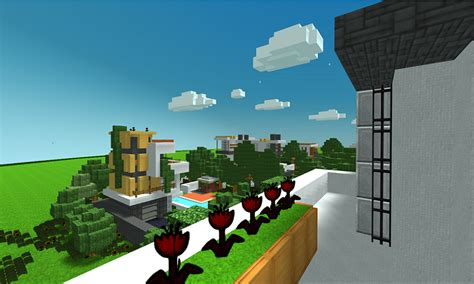 amazing minecraft house designs amazing build ideas for minecraft android apps on google