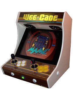 building a mame cabinet project mame weecade building a mame cabinet bartop