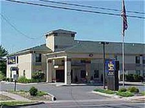 Comfort Inn Vernon Ct by Inn Express Vernon Vernon Rockville Deals See