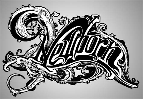 newborn text tattoo design the official site of rusvai