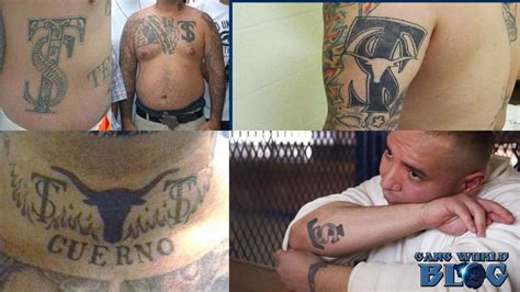 texas syndicate tattoos syndicate prison history folsom