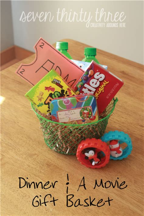 dinner gifts mini pinata tutorial inspiration made simple