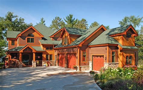 house plans mn minnesota lake homes plans house design plans