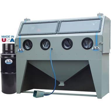 best abrasive blast cabinet tp tools equipment