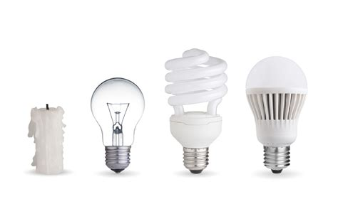 Led Lighting Just The Facts Mrp Design Group When Was The Led Light Bulb Invented