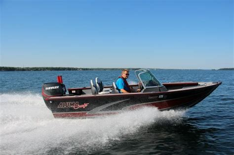 trophy boats reviews 2016 alumacraft trophy 175 boat test review 1162 boat