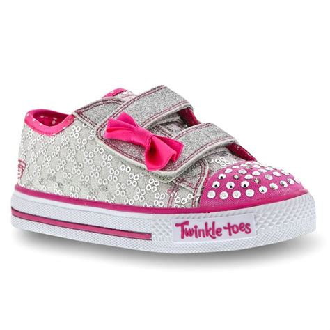 skechers baby shoes skechers twinkle toes sweet infant pumps shoes