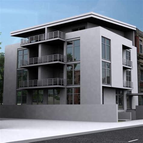 3 story apartment building design bestapartment 2018