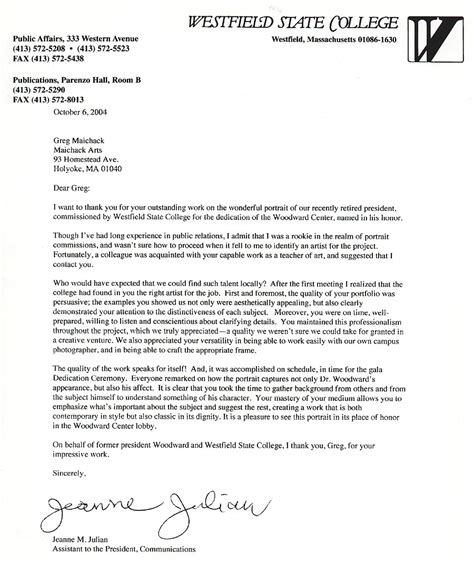 Acceptance Letter From Boston College Boston Recommendation Letters Best Template Collection