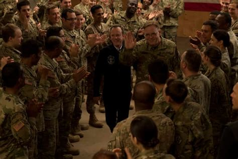 designated survivor season 2 episode 8 addressing the troops designated survivor season 2
