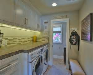 How To Replace Kitchen Cabinet Doors laundry room mud room area off garage and kitchen home