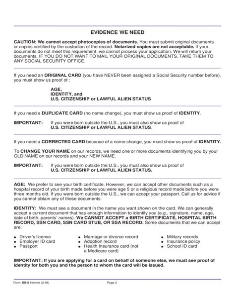 ss card template born in 1963 social security card application form free