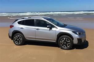 Subaru Reviews 2018 Subaru Xv 2 0i S Review The Wheel